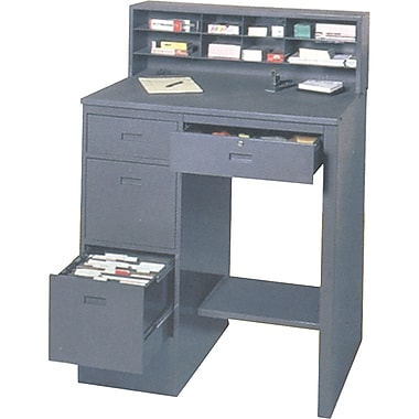 Deluxe Shop Desks