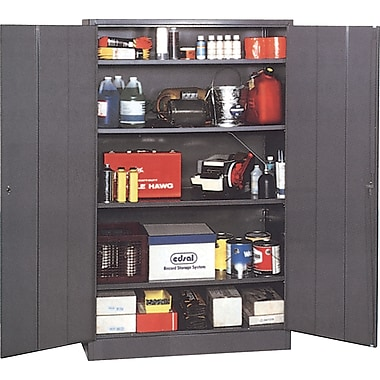 Economical Quick Assembly Storage Cabinets, Cabinet, 30