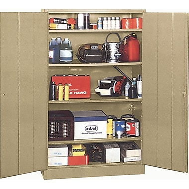 Economical Quick Assembly Storage Cabinets, Fh650