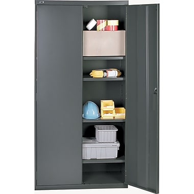 All-welded Hi-boy Storage Cabinet, 4, Cabinet, 36
