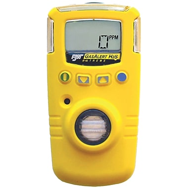 GasAlertExtreme Single Gas Detectors, HX868, Oxygen