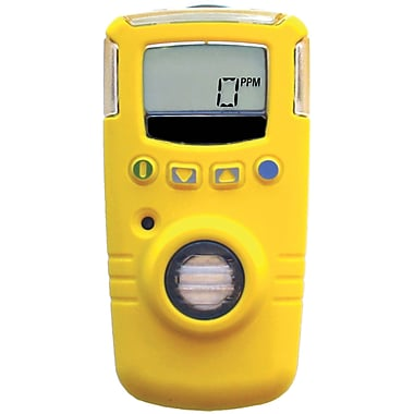 GasAlertExtreme Single Gas Detectors, HX866, Carbon Monoxide