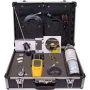 GasAlertMax XT II Multi Gas Detectors, Standard Confined Space Kit
