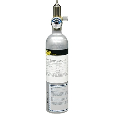 Calibration Gases, 34L, HX969