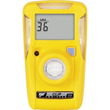 BW Clip Single-Gas Detector, HZ181, Oxygen