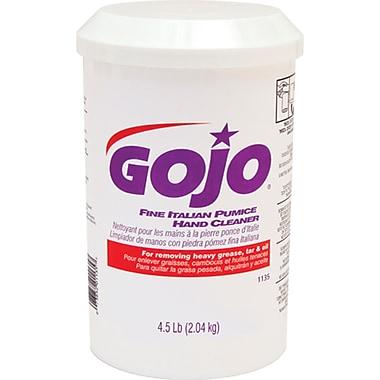 Gojo – Nettoyant pour les mains à la pierre ponce d'Italie, JA340