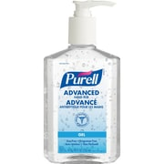 Purell Hand Sanitizers, JA358, 12/Pack
