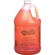 Micrell – Savon lotion antibactérien, JA368