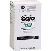 Gojo – Nettoyant pour les mains Supro Max, JA377