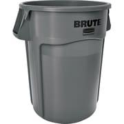 BRUTE Identity – Contenant de 44 gallons, contenant Brute, aéré, 44 gal