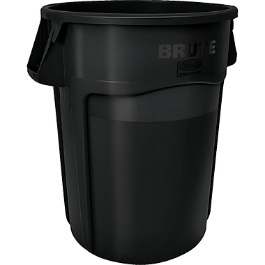BRUTE Identity 44-Gallon Containers, Brute container