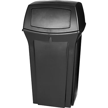Ranger Containers, Black