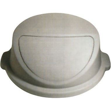 Gladiator Waste Containers, Dome lid for NI576, Dimensions Dia.