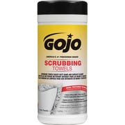 Gojo – Contenant de serviettes nettoyantes multiusage, paq./12