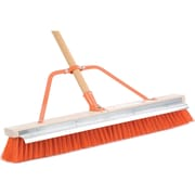 Sweep-n-scrape Push Broom, 2/Pack