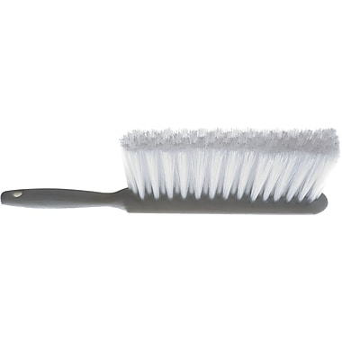 Counter Brushes, Polypropylene, 12/Pack