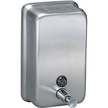 Tank Type Soap Dispensers