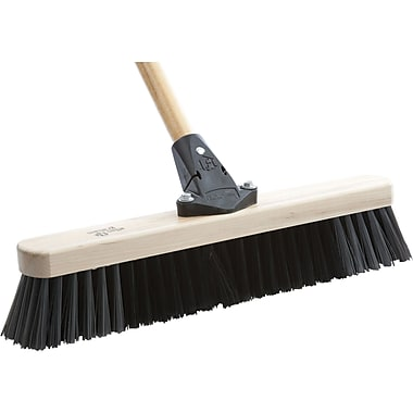Flexsweep Industrial Brooms, Length