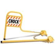 Rail Chocks