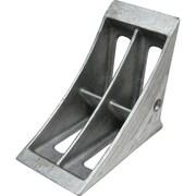 Cales en aluminium des deux côtés