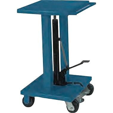 Hydraulic Work Tables