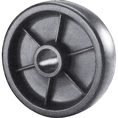 Polyolefin Wheels, Tread Width