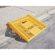 Hand Truck Accessories, Curb Ramp