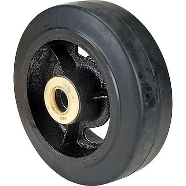 Rubber Wheels, Tread Width