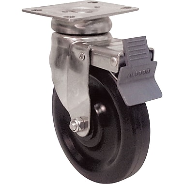 General Purpose Casters, Wheel Dia