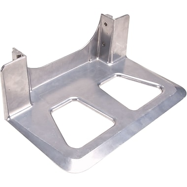 Aluminum Hand Truck Nose Plate, Nose Plate Dimensions 14