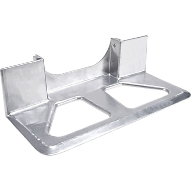 Aluminum Hand Truck Nose Plate, Nose Plate Dimensions 18