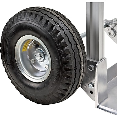 Aluminum Hand Truck Replacement Wheel, Mn012