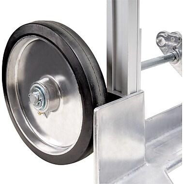 Roue de rechange en aluminium pour diable, Mn013