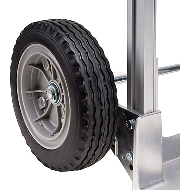 Aluminum Hand Truck Replacement Wheel, Mn014