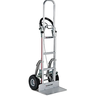 Y-cable Brake Hand Trucks