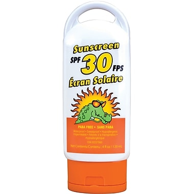 Croc Bloc SPF 30 Sunscreen Lotion, 6/Pack