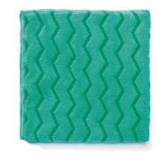 Chiffons de nettoyage en microfibre, chiffon en microfibre, usage général, 12/paquet
