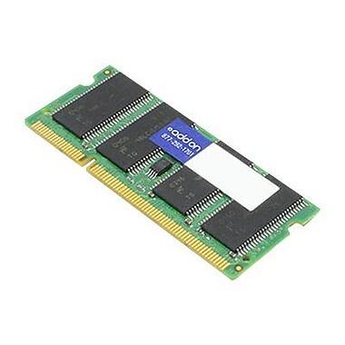 AddOn® A3721517-AAK 2GB (1 x 2GB) DDR2 SDRAM SoDIMM DDR2-667/PC2-5300 Desktop/Laptop RAM Module