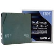 IBM-IMSourcing F/S 95P4436 LTO Ultrium 4 Tape Cartridge