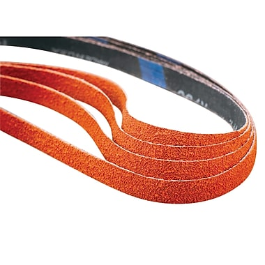 File Belts, Norton Sg Blaze R980 Belts, Nr102