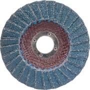 Flap Wheels, Merit Metal Flap Discs, NR152, 12/Pack