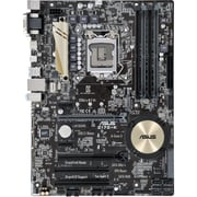 ASUS  Desktop Motherboard, Intel Z170 Chipset, ATX (Z170-K)