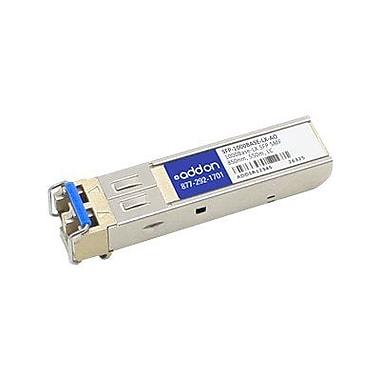 AddOn® 1000Base-LX SFP Transceiver for N-Tron® NTSFP-LX