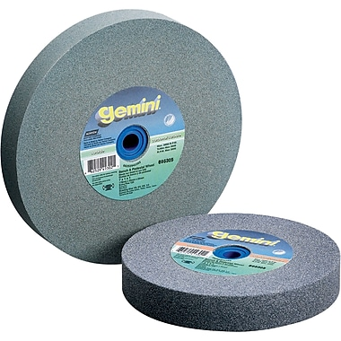 Bench Grinding Wheels, Gemini, NS322, 3/Pack