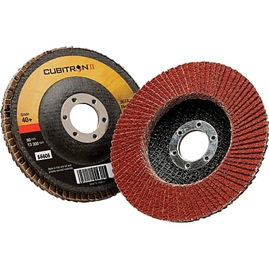 Cubitron Ii Flap Disc 967a, Type 27