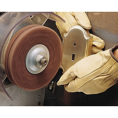 Scotch-brite High Strength Discs (aluminum Oxide), Nw052