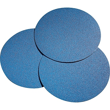 Large Diameter Cloth Psa Discs, Norzon Plus R821 Discs
