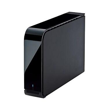 Buffalo DriveStation Axis Velocity HDLXU3 HDLX6.0TU3 6 TB External Hard Drive, USB 3.0, SATA, (HD-LX6.0TU3)