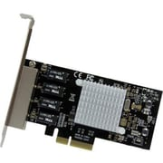 StarTech ST4000SPEXI 2000 Mbps Gigabit Ethernet Network Card