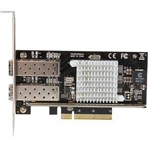 StarTech PEX20000SFPI 20000 Mbps Fiber Network Card